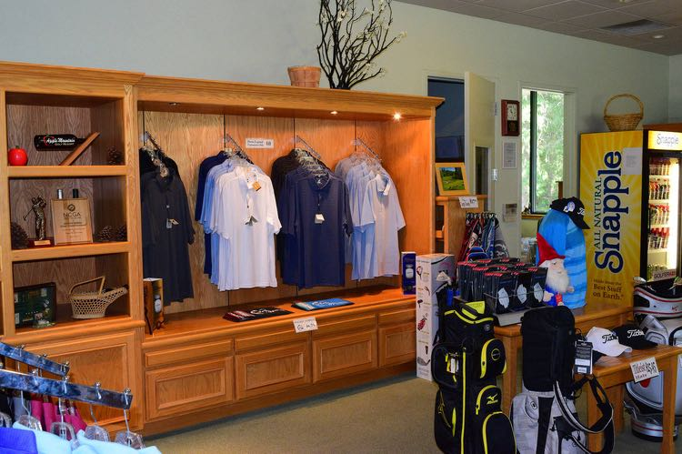Apple Mountain Golf Shop